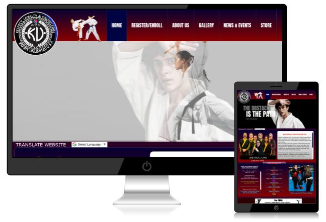 Karate Unlimited USA