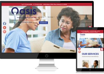 Oasis Hospice